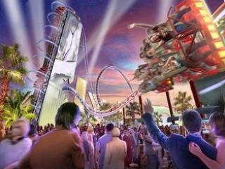 Parques e atrações em Orlando