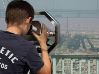 Torre Montparnasse 56