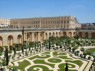 Palácio e Jardins de Versailles