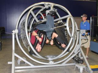 ATX™ Treinamento de Astronautas