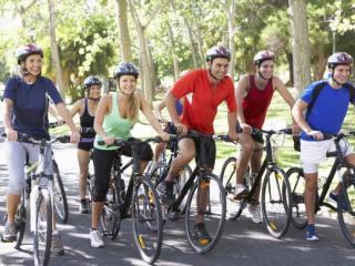 Tour Guiado de Bicicleta no Central Park