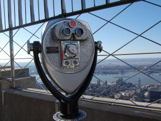Plataforma Empire State Building