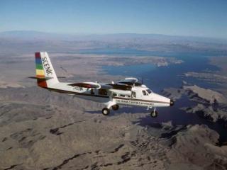 Voo de Avião pelo Grand Canyon com Transporte incluso em Las Vegas