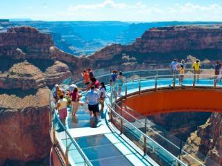 Margem Oeste do Grand Canyon
