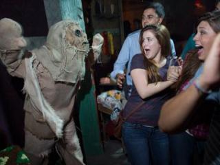 Halloween Horror Nights™ Flex