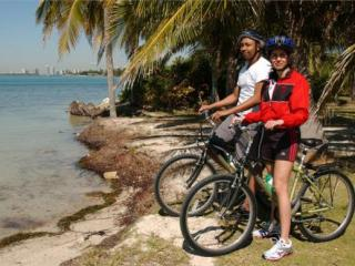 Tour de Bike Key Biscayne