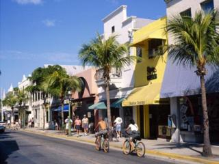 Tour para Key West