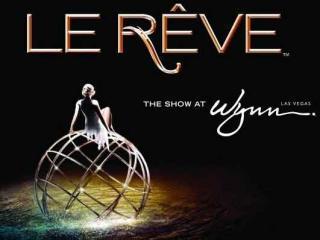 Le Rêve Cirque Du Soleil em Las Vegas