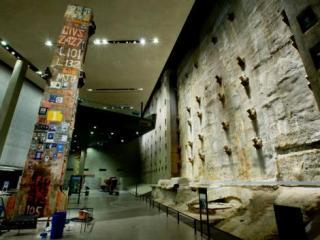 Táxi Aquático & Museu Memorial 9/11 em Nova York