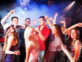 Rockstar Nightclub Tour