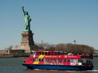 Combo Super New York (3 dias)