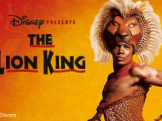 Ingresso Musical The Lion King