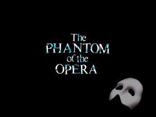 Ingresso Musical Phantom of the Opera em Londres
