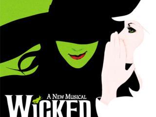 Ingresso Musical Wicked em Londres