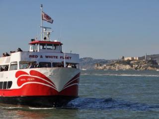 Passeio de Ônibus e Barco Wharf Explorer