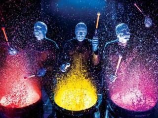 Desconto para Blue Man Group Orlando