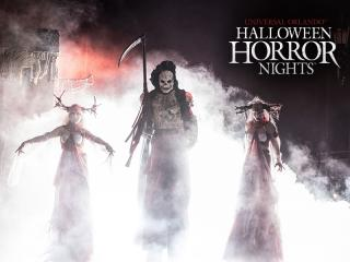 Halloween Horror Nights™ no Universal Orlando Resort™