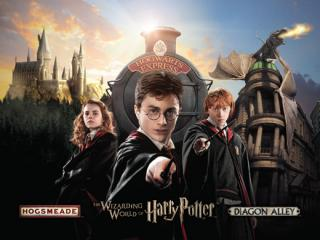 Pague 2 e leve 3 parques do Universal Orlando!