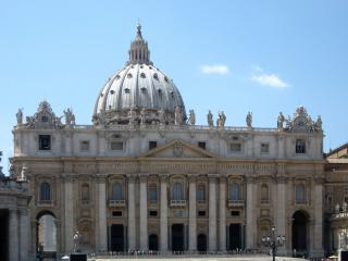 Classical Rome Sightseeing Tour