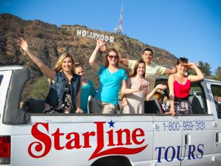 Movie Stars' Homes Tour See where the stars live, work and shop...