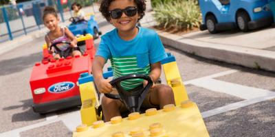 LEGOLAND Florida Combo Ticket