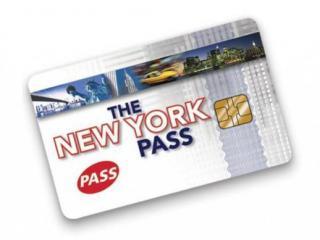 Cartão New York Pass