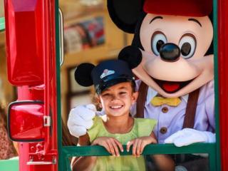3 Day Disneyland California Hopper Ticket