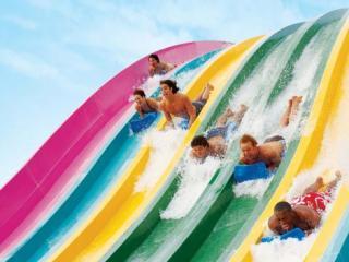 Aquatica® California One Day Ticket