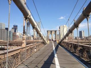 Tour Guiado de Bicicleta Brooklyn Bridge
