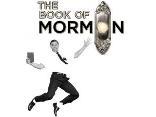 Ingresso Musical Book of Mormon Broadway