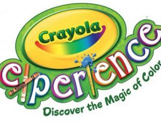 Entrada Crayola Experience Orlando