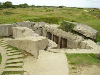 Viagem de 1 dia para as praias do Dia-D na Normandia