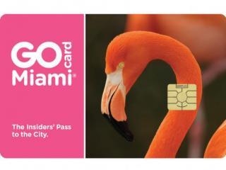 Ingresso Cartão Go Miami Card