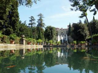 Tour Tivoli, Villa Adriana & Villa D'este