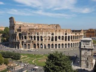 Tour Roma Imperial