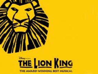 O Rei Leão Broadway