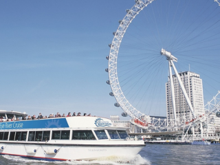 London Eye River Cruise