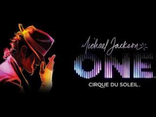 Michael Jackson One - Cirque du Soleil Las Vegas