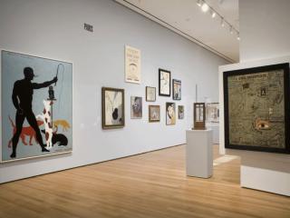 MoMa - Museu de Arte Moderna