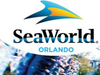 Ingresso SeaWorld 1 Day Ticket