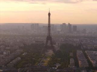 Por-do-Sol na Torre Eiffel com Acesso Corta-Fila