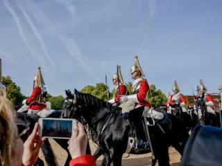 Tour Royal London com Guia Brasileiro