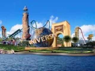 Universal Orlando™ 2-Park Explorer Ticket