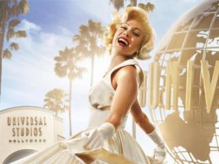 Universal Studios Hollywood℠ VIP Experience
