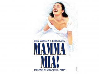 Ingresso Musical Mamma Mia em Londres