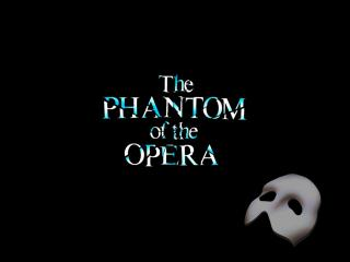 Ingresso Musical Phantom of the Opera em Londres