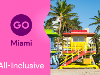 Go Miami All-Inclusive Card