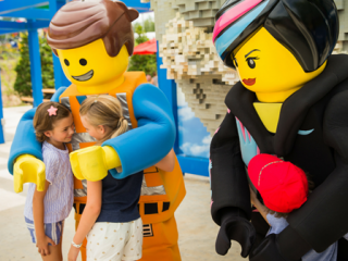LEGOLAND California One Day Ticket