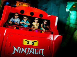 LEGOLAND® Florida Special Offer Ticket