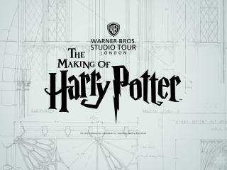 Warner Bros. Studio Tour London - The Making of Harry Potter with Return Transpo